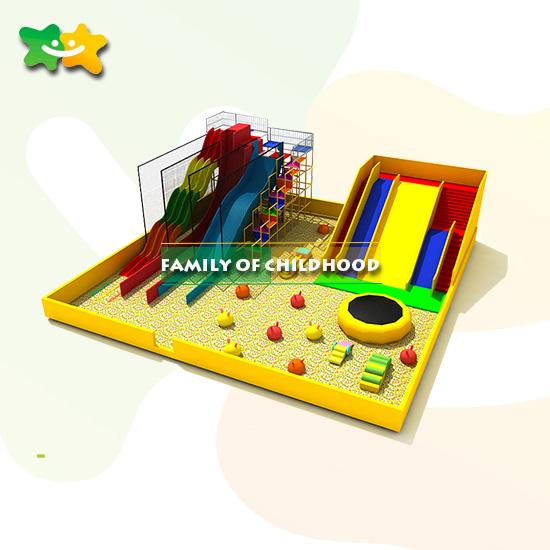 maze play equipment