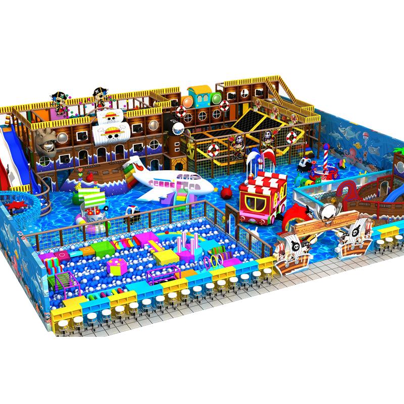 Ocean design playground