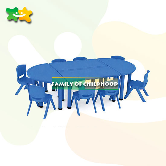 Eight combination table