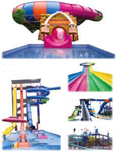 water tank,water slide playground