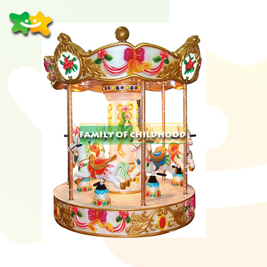 Children carousel