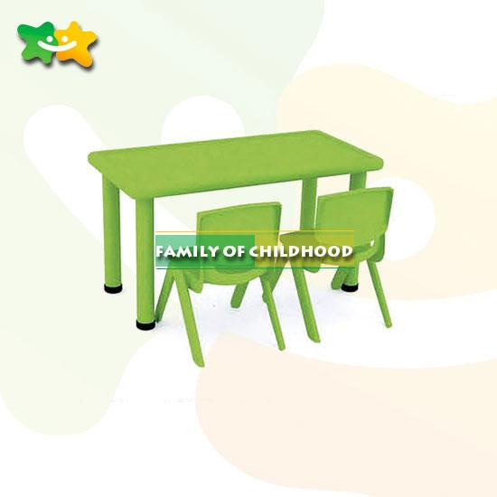 kids plastic table