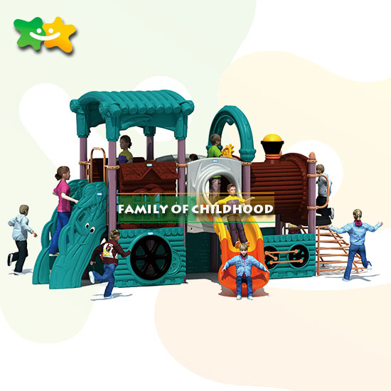 Wholesale playgrounds toys,plastic outdoor playgrounds