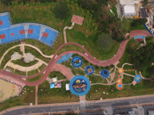 Outdoor  Playground  Project