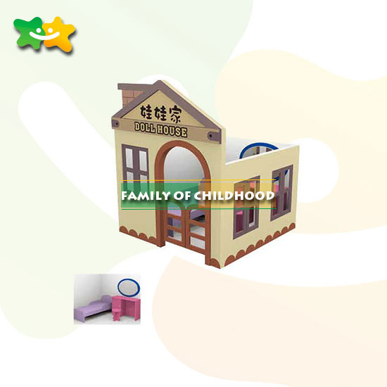 wood playhouse toy,children wood playhouse