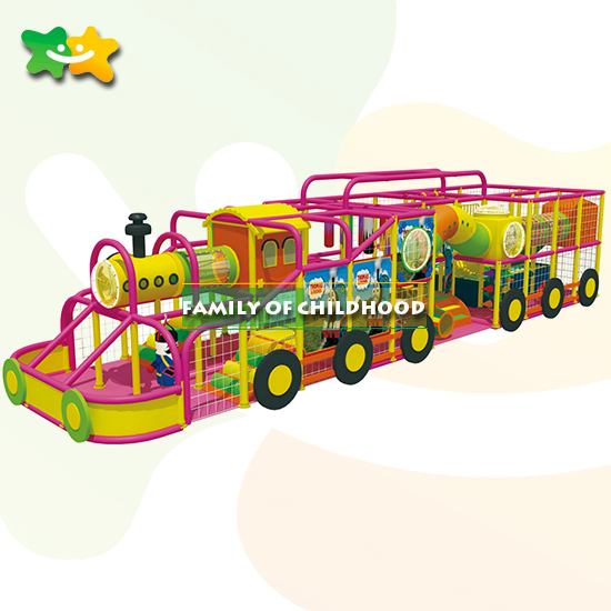 Candy kids playground