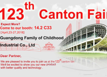 Canton fair