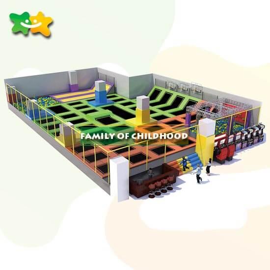 gymnastics sports trampoline