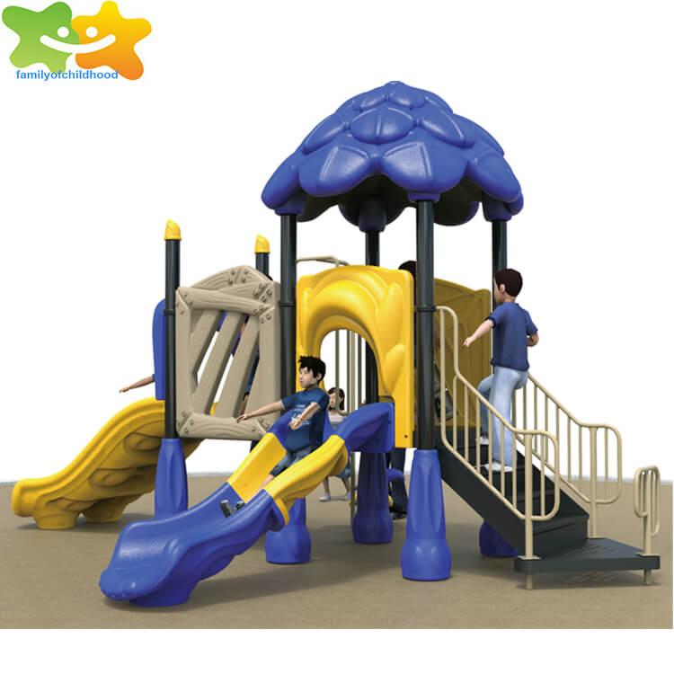 Best outdoor playset children outdoor playground big ...