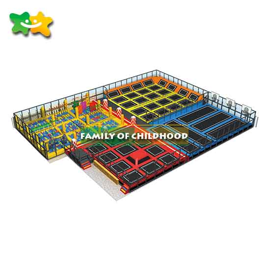 kids play area trampolines,jumping fitness trampolines,family of childhood