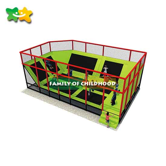cheap trampoline,commercial trampoline equipment,family of childhood