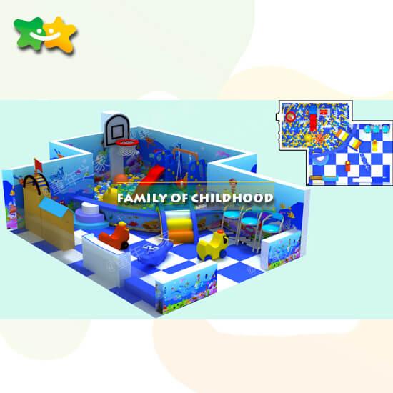 amusement park,kids soft playground,family of childhood