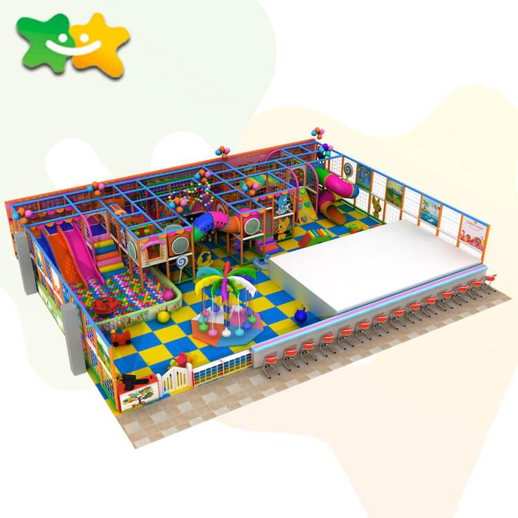 Ihram Kids For Sale Dubai: Soft Indoor Playground Popular Indoor Kids Plastic