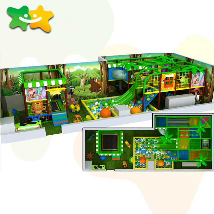 Kids Play Area,Indoor Trampoline Park,family of childhood
