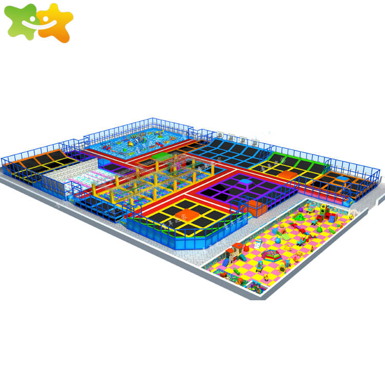 large size trampoline,trampoline for children ,family of childhood