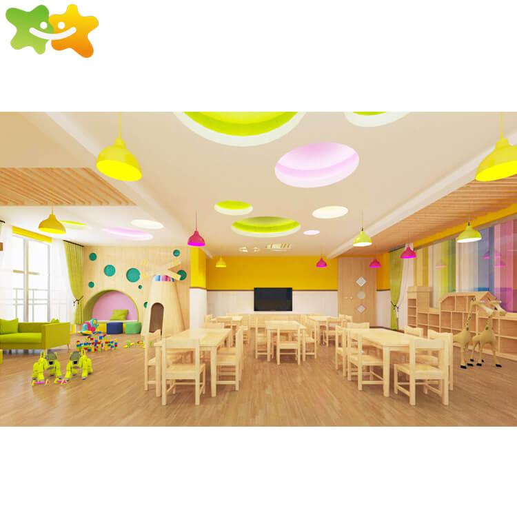 Good quality children furniture school sets wholesale nursery school furniture,family of childhood