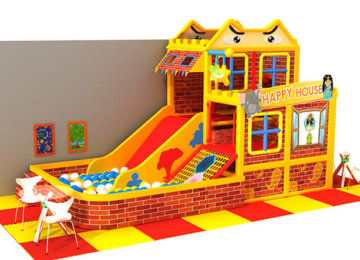 family of childhood Playground equipment,IAAPI Amusement Expo,childhoodtoys