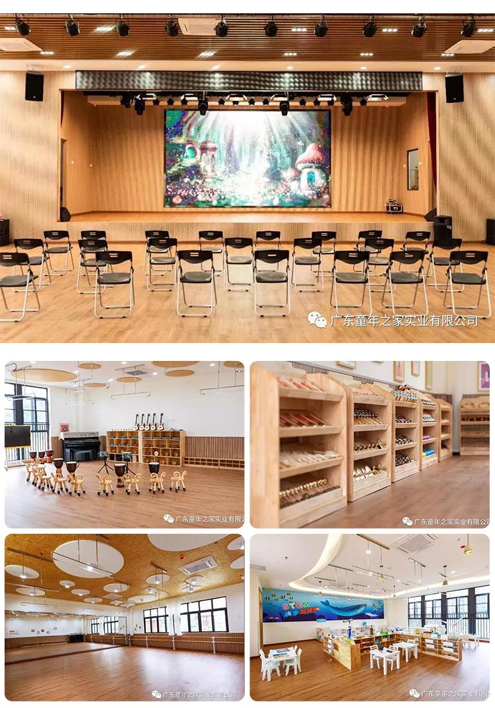 Kindergarten furniture school design kids table chairs